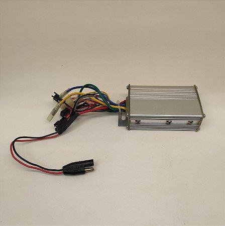 LED2/36V - Módulo Controlador - 36V-15A-350W - Cor Preto - Sem Ré