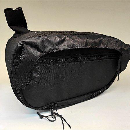Bolsa de nylon para bateria de cadeira de rodas motorizada - Kit Livre