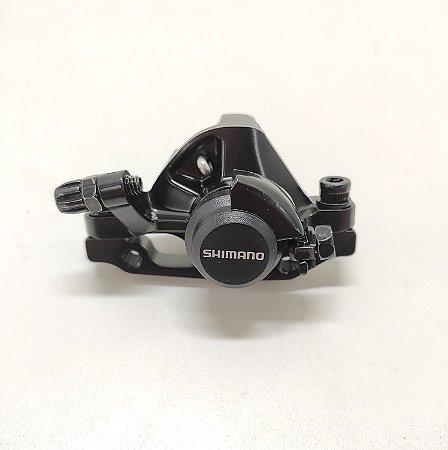 Pinça de Freio a Disco - Mecanico - Dianteiro - Tourney TX BR-TX805 (01 unid)