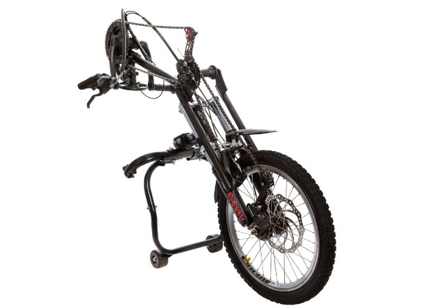Kit Livre® Modelo Radical Hand - 1 Velocidade