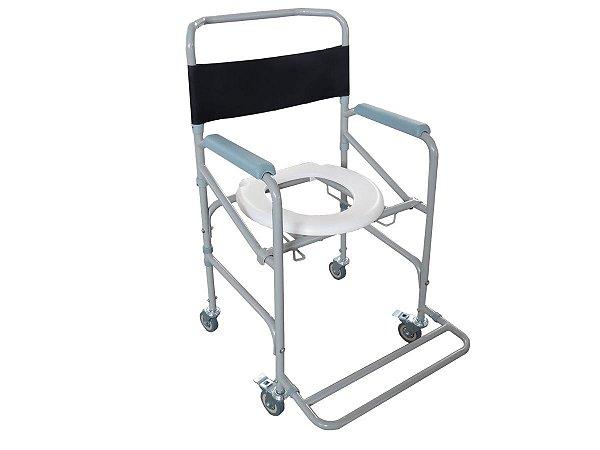 Cadeira de Banho Dellamed Modelo D40