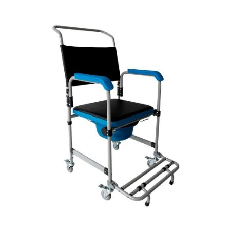 Cadeira de Banho Dellamed Modelo D50