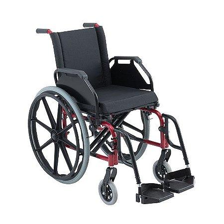 Cadeira de Rodas Modelo KE - Ortobras