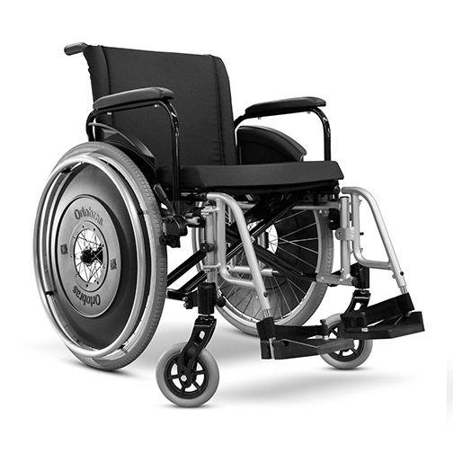 Cadeira de Rodas Modelo ULX - Ortobras
