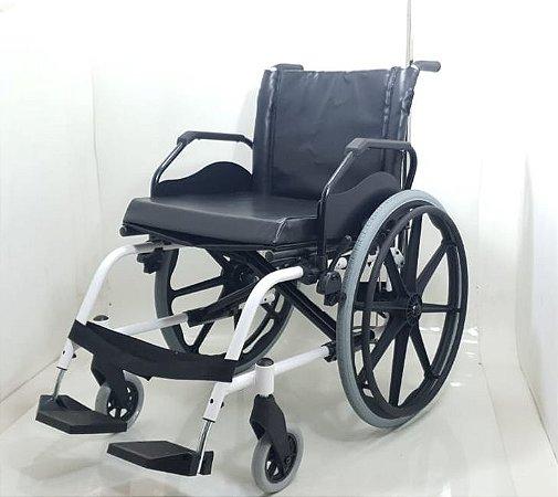 Cadeira de Rodas Modelo K1 - Ortobras