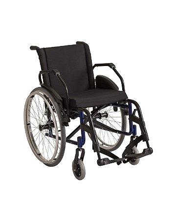 Cadeira de Rodas Modelo K2 - Ortobras