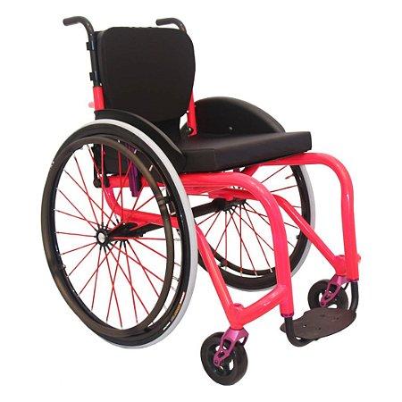 Cadeira de Rodas Modelo Orion - Smart