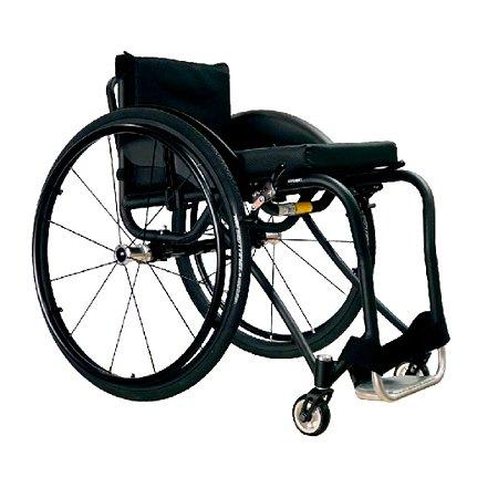 Cadeira de Rodas Modelo Orion Sport - Smart