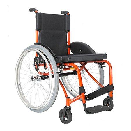 Cadeira de rodas modelo Exo - Smart