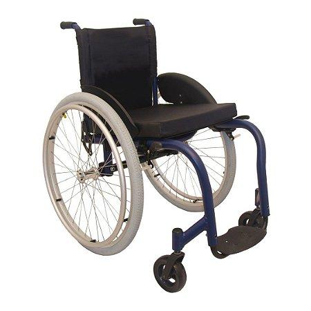 Cadeira de Rodas Modelo Smart S - Smart