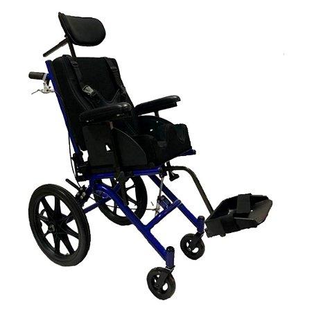 Cadeira de Rodas Modelo Smart One Postural - Smart