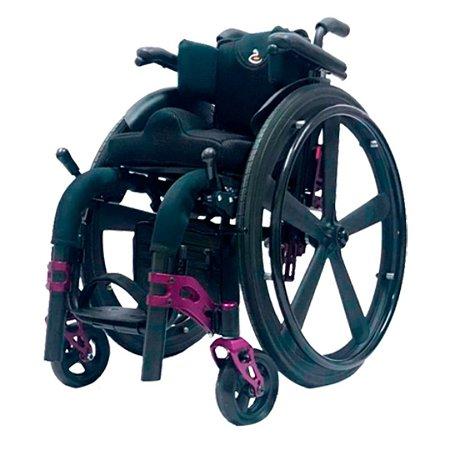 Cadeira de Rodas Modelo Smart One G2 Infantil - Smart