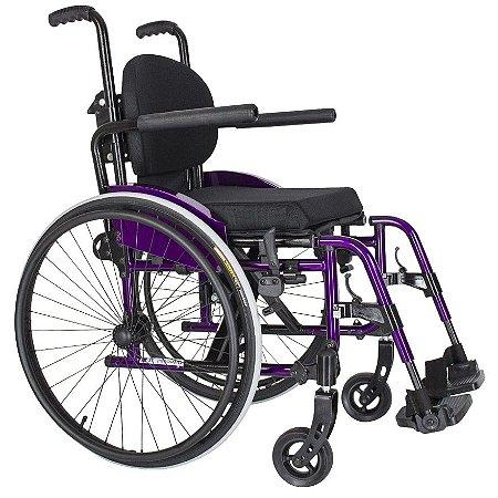 Cadeira de Rodas Modelo MA3 - Ortomobil
