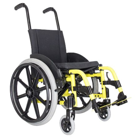 Cadeira de Rodas Modelo MA3 Mini - Ortomobil