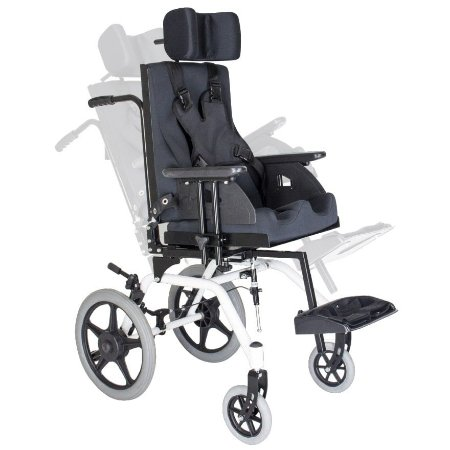 Cadeira de Rodas Modelo TP - Ortomobil
