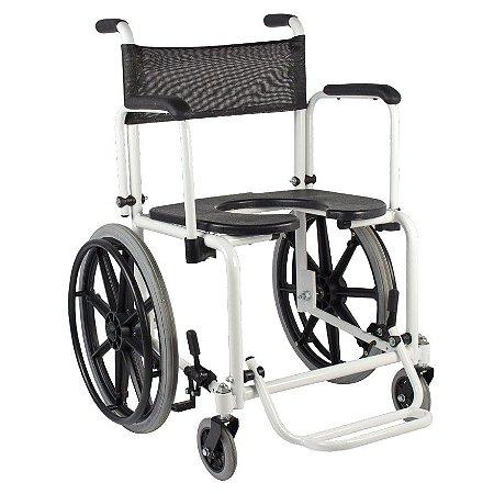 Cadeira de Banho Ortomobil Modelo B20A