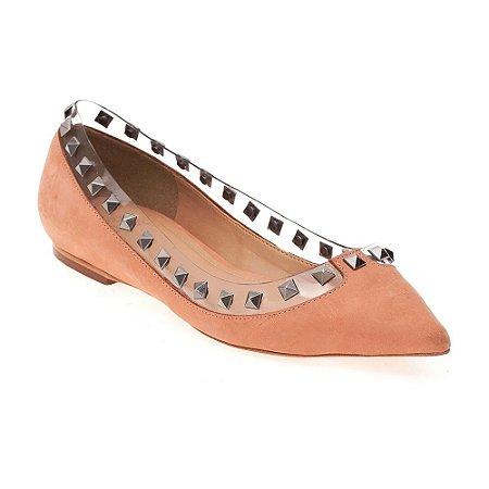 Sapatilha Blush My Shoes