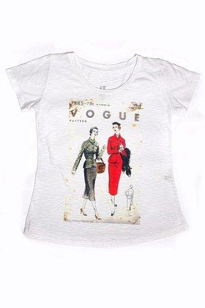 Tee Vogue