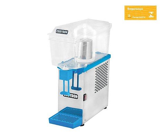 Refresqueira Slim Simples Pá RSSP 15 litros Croydon