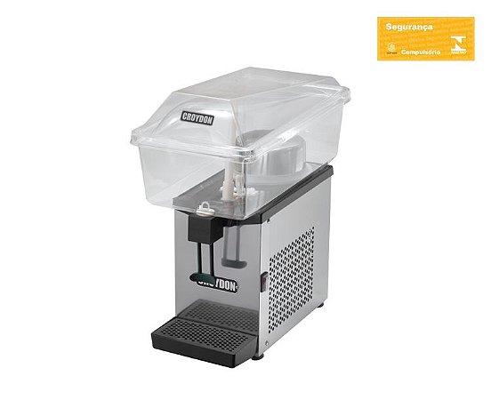 Refresqueira Simples Jato RAÇO 20 litros Croydon