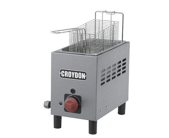 Fritadeira Gás (3 litros) - F1AG Croydon