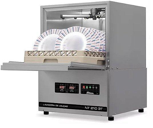 Lavadora de Louças Compacta NT 210 3T - Netter