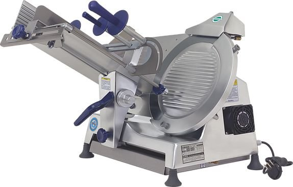 Cortador de Frios Linha GLP 330 (Semi-automáticos) - Gural