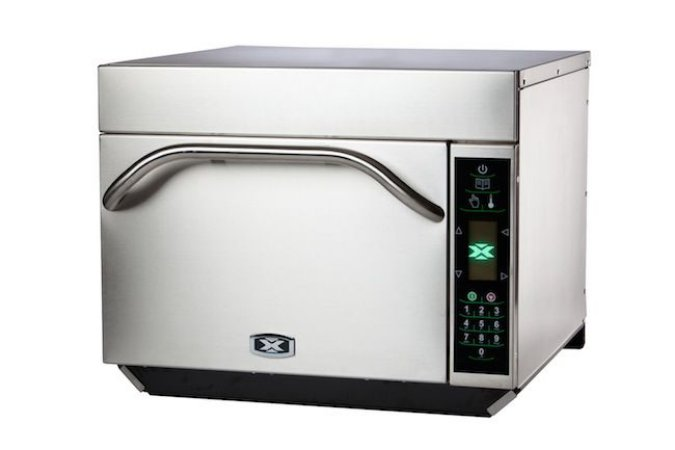 Forno Microondas Menumaster MID-MDC212 - Middleby