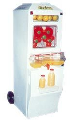 Extratoras de Sucos Cítricos - JM-2000 Juice Machine