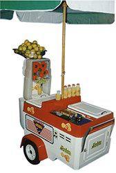 Extratoras de Sucos Cítricos - JM-3000 Juice Machine