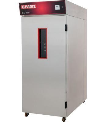 Câmara Climática CC 500 - GPaniz