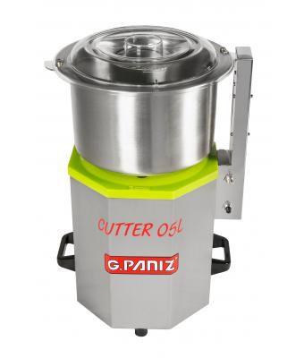 Preparador de Alimento Cutter 05 L - GPaniz