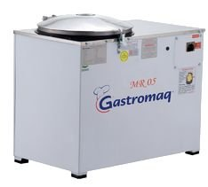 Amassadeiras Rápidas MR 05 - Gastromaq
