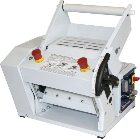 Cilindro Laminador de Mesa CLE 300 MINI - Gastromaq