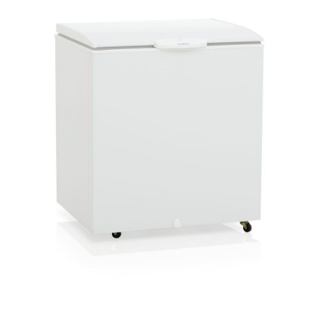 Conservador Refrigerador Horizontal de 1 Tampa de produtos congelados  - GHBS-220 Gelopar