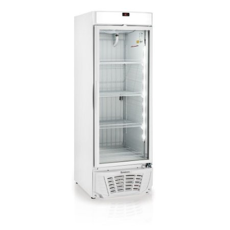 Conservador Vertical Conveniência Esmeralda para produtos congelados -GLMF-570 Gelopar