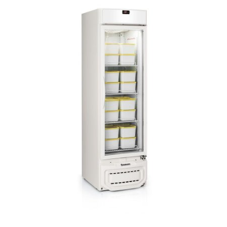 Conservador Vertical Conveniência Esmeralda para produtos congelados - GLDF-315 Gelopar
