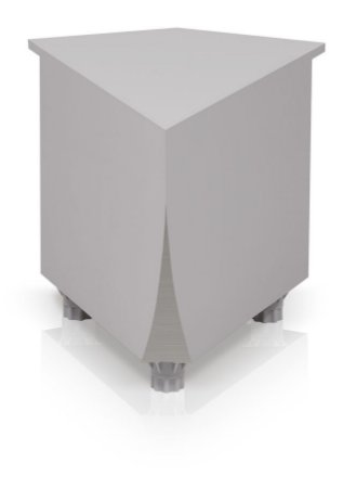 Remate Geral Interno 45º Star Plus Top - MRIS-050 Gelopar