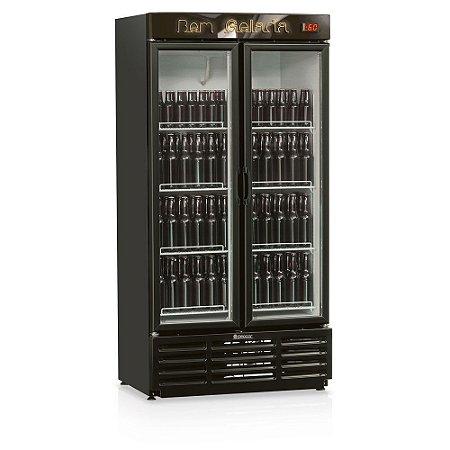 Refrigerador de Bebidas Cervejeira 760l - GRBA-760PV Gelopar