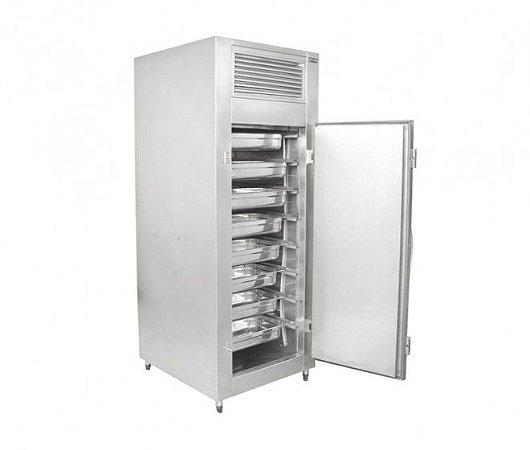 Pass Through Refrigerado - Fritomaq