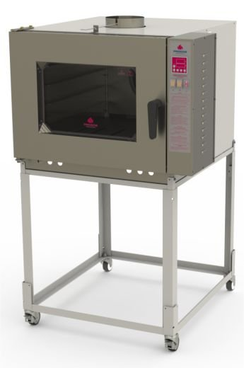 Forno Turbo Elétrico PRP-5000 New Eletric - Progás