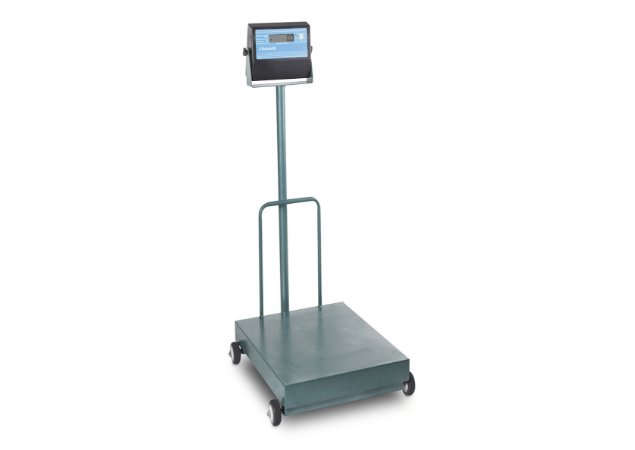 Balança Eletrônica Industrial Móvel 200kg - Micheletti