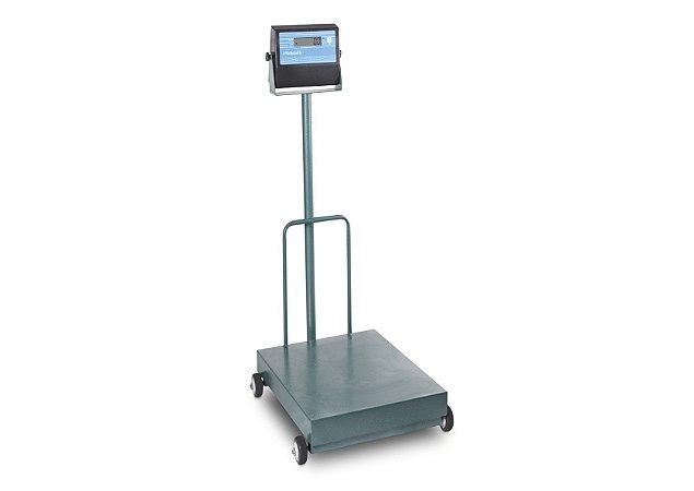Balança Eletrônica Industrial Móvel 300kg - Micheletti