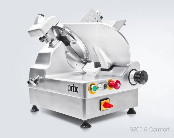Fatiador de Frios Prix 9300 G Comfort - Toledo