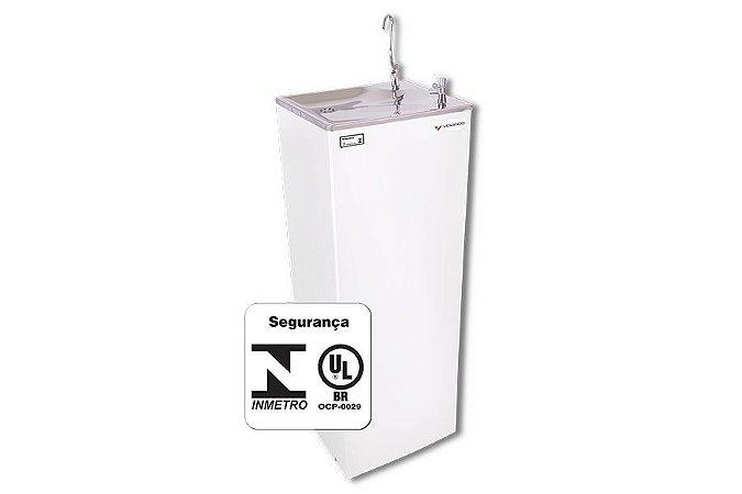Bebedouro Refrigerado Compacto Jato BJVP - Venâncio