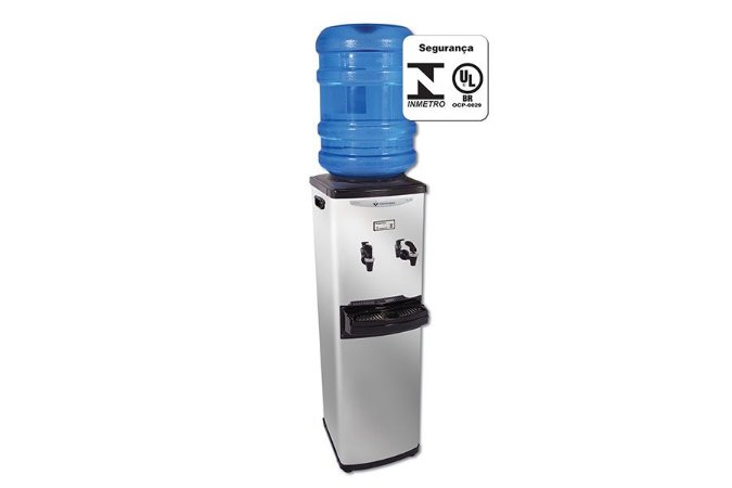 Bebedouro Refrigerado Torre BTVI - Venâncio