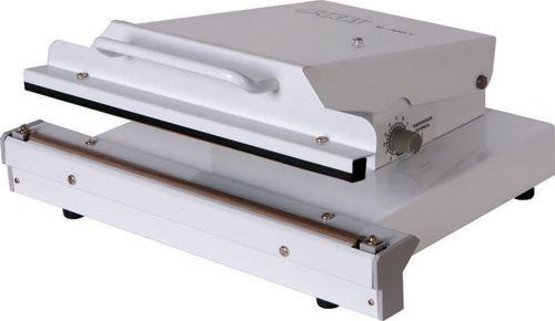 Seladora de embalagens 30 cm Multiuso e com Controle de Temperatura - Barbi