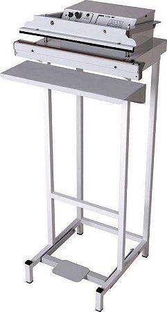 Seladora de embalagens 40 cm Industrial – Multiuso e com Controle de Temperatura - Barbi