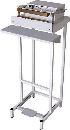Seladora de picolé 20 cm – Selagem em Relevo Horizontal com Datador