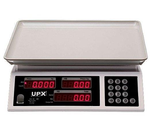 Balança Eletrônica Computadora 15KG EA-15 - Upx Solution
